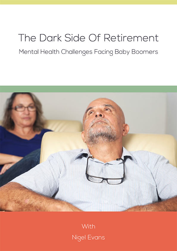 The Dark Side of Retirement